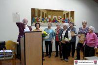 Gesangverein Fischbach, 29.10.2017