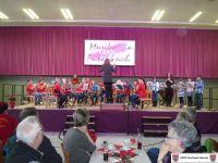 Jugendkonzert des Musikvereins am 24.11.2013