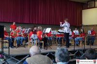 Jugendkonzert am Sonntag, dem 20. November 2016 in der Gemeindehalle Fischbach
