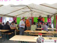 55 Jahre VVF und Pädschestreterfest am 29. Mai 2016