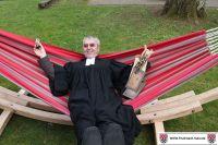Verabschiedung Pfarrer R. Müller am 16.4.2012 (Foto Carsten Heß)