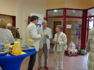 Gemeindefest am 20. und 21. Juni 2015_36