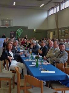 Gemeindefest am 20. und 21. Juni 2015_42