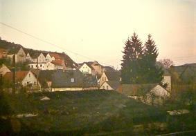 Damals in Fischbach