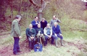 Verschönerungsverein 1961 Fischbach e.V.